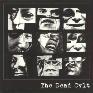 DEAD CVLT, The - The Cataclyst EP