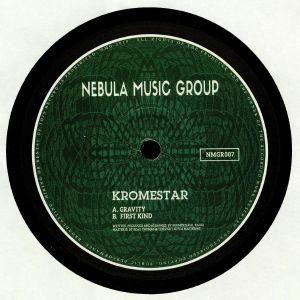 KROMESTAR - Gravity