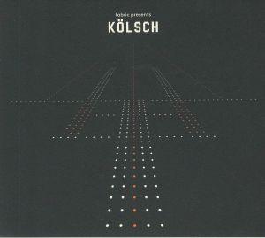 KOLSCH - Fabric Presents Kolsch