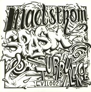 MAELSTROM - Spasm