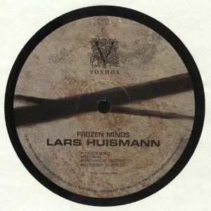 HUISMANN, Lars - Frozen Minds