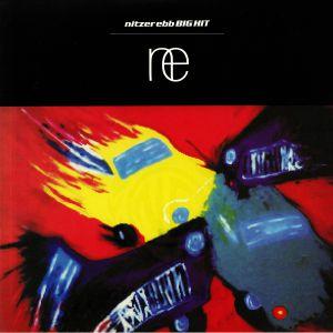 NITZER EBB - Big Hit: Deluxe Edition