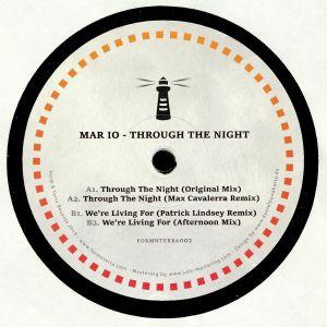 MAR IO - Through The Night