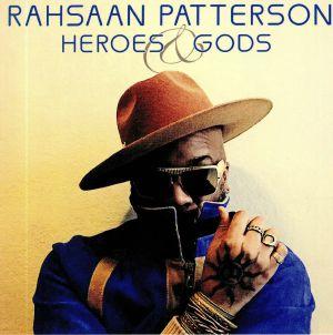 PATTERSON, Rahsaan - Heroes & Gods