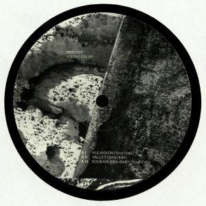 REBOOT - Vulvasion EP
