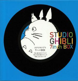 VARIOUS - Studio Ghibli 7