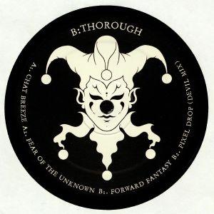 B THOROUGH - DREAMEATER 008