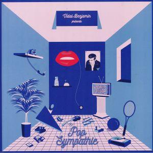 VIDAL, Benjamin/VARIOUS - Pop Sympathie