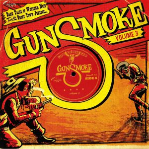 VARIOUS - Gunsmoke Vol 3