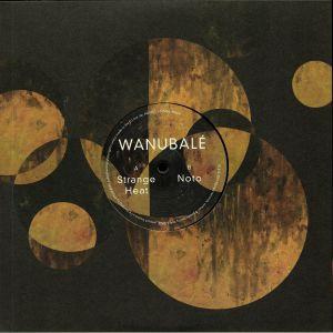 WANUBALE - Strange Heat
