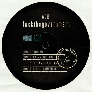 VIRGO FOUR - Change