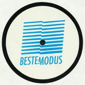 CINTHIE/STEVN AINT LEAVN - Beste Modus 09