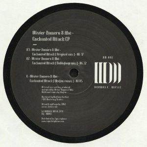 ROMERO, Olivier/ABE - Enchanted Attack EP
