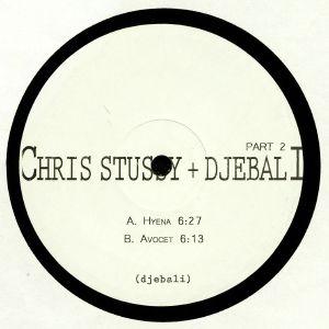 STUSSY, Chris/DJEBALI - Part 2