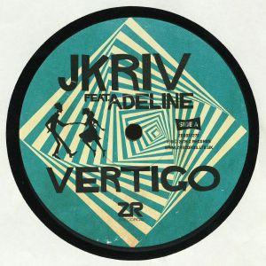 JKRIV feat ADELINE - Vertigo (remixes)