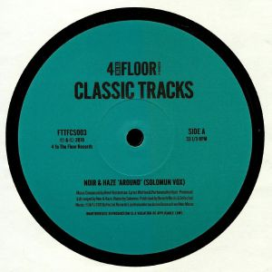 NOIR & HAZE/CHICKEN LIPS - Classics Volume 2