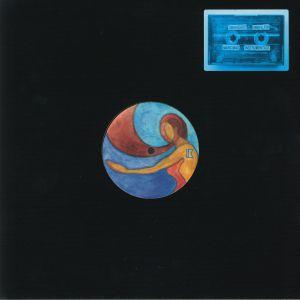 MARC MAC - Blue Tape Instrumentals
