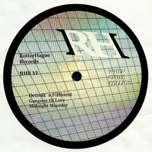 DETROIT'S FILTHIEST/DJ OVERDOSE - When Cities Collide VI