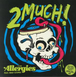 ALLERGIES, The feat ANDY COOPER - 2 Much!