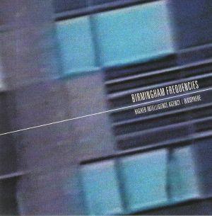 HIGHER INTELLIGENCE AGENCY/BIOSPHERE - Birmingham Frequencies (remastered)