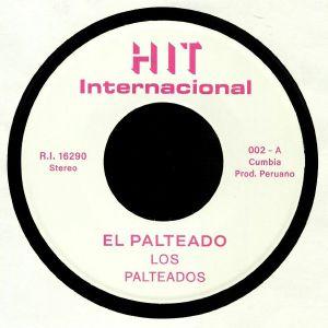 LOS PALTEADOS/LA SONORA ROZA - Hit Internacional