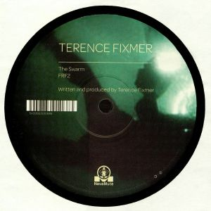 FIXMER, Terence - The Swarm EP