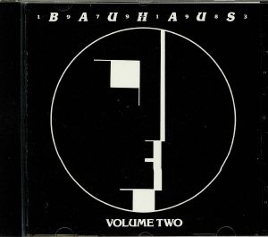 BAUHAUS - 1979-1983 Volume Two