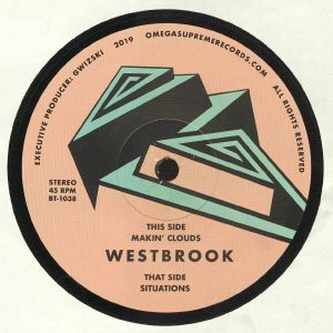 WESTBROOK - Makin' Clouds