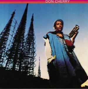 CHERRY, Don - Brown Rice (reissue)