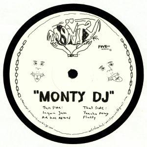 DJ MONTY - Trift 46 EP