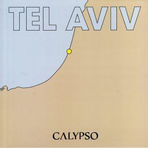 NIV AST/RINA/NADUVE/MIDDLE SKY BOOM - Tel Aviv Flavors