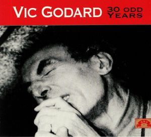 GODARD, Vic - 30 Odd Years