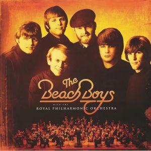 BEACH BOYS, The/THE ROYAL PHILHARMONIC ORCHESTRA - The Beach Boys With The Royal Philharmonic Orchestra