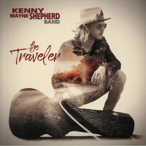 SHEPHERD, Kenny Wayne - The Traveler