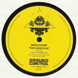 BATCH SOUND - The Chase Is On