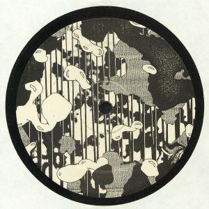 K LONE - Sine Language EP