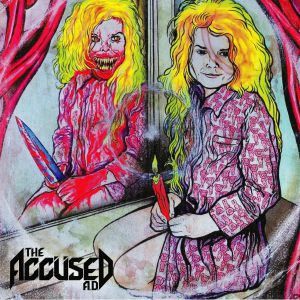 ACCUSED AD, The - The Ghoul In The Mirror
