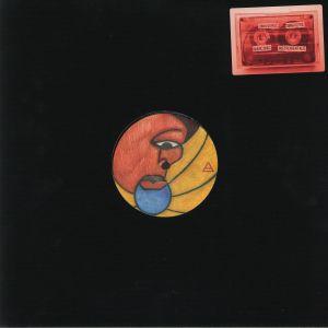 MARC MAC - Red Tape Instrumentals