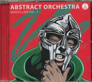 ABSTRACT ORCHESTRA - Madvillain Vol 2