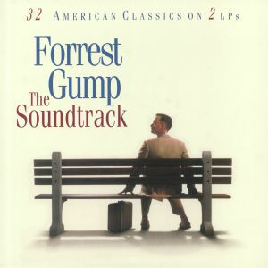 VARIOUS - Forrest Gump: 25th Anniversary Edition (Soundtrack)