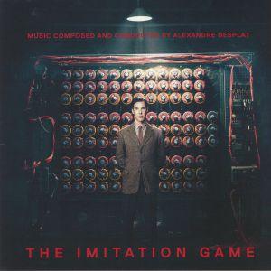 DESPLAT, Alexandre - Imitation Game (Soundtrack)