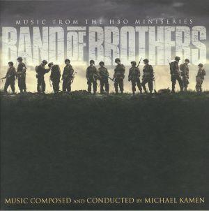 KAMEN, Michael - Band Of Brothers (Soundtrack)