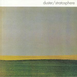 DUSTER - Stratosphere (reissue)