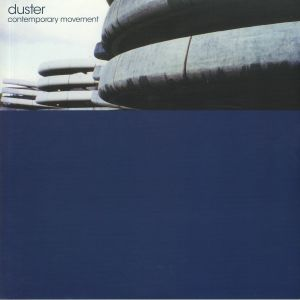DUSTER - Contemporary Movement (reissue)