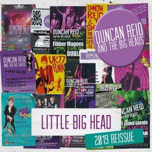 REID, Duncan & THE BIG HEADS - Little Big Head