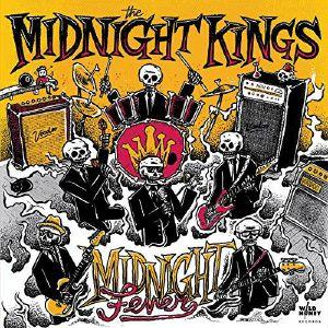 MIDNIGHT KINGS - Midnight Fever