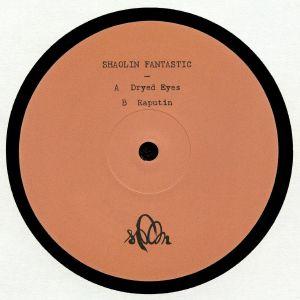 SHAOLIN FANTASTIC - SPOON 005