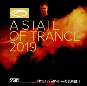 VAN BUUREN, Armin - A State Of Trance 2019