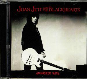 JETT, Joan & THE BLACKHEARTS - Greatest Hits
