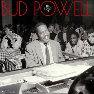POWELL, Bud - The Genius Of Bud Powell